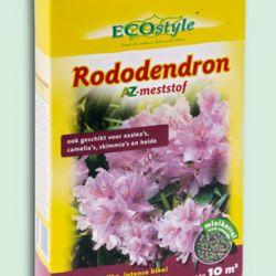 Удобрение Экостайл для Рододендронов