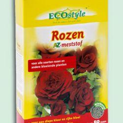 Удобрение Экостайл для Роз
